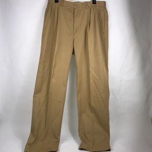 Polo By Ralph Lauren Men's Dress Pants Size 36/32